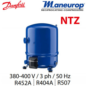 Compresseur Danfoss - Maneurop NTZ 108-4