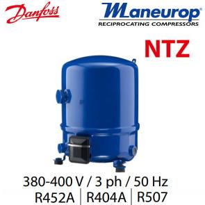 Compresseur Danfoss - Maneurop NTZ 215-4