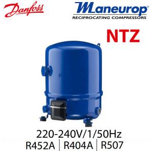 Compresseur Danfoss - Maneurop NTZ 048-5