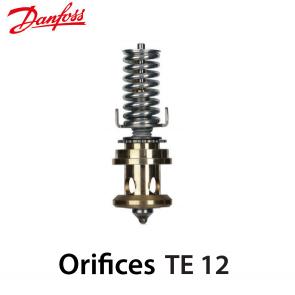 Orifice pour détendeur TE 12 nº 7 Code 067B2710 Danfoss