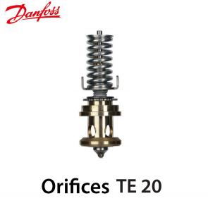 Orifice pour détendeur TE 20 nº 9 Code 067B2773 Danfoss