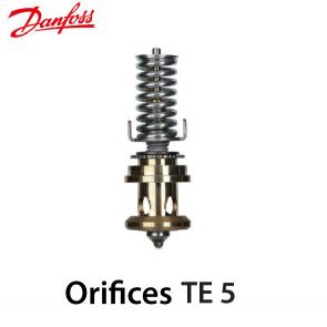 Orifice pour détendeur TE 5 nº 3 Code 067B2791 Danfoss