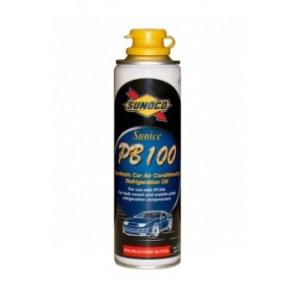 Huile de refroidissement synthétique Sunice PB 100