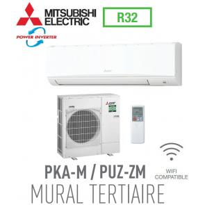 Mitsubishi MURAL TERTIAIRE modèle PKZ-ZM60KAL