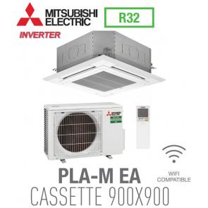 Mitsubishi CASSETTE 4 VOIES 900X900 modèle PLSZ-M35EA