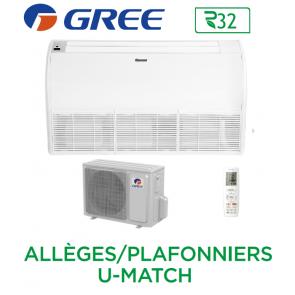 GREE Allèges / Plafonniers U-MATCH UM ST 18 R32