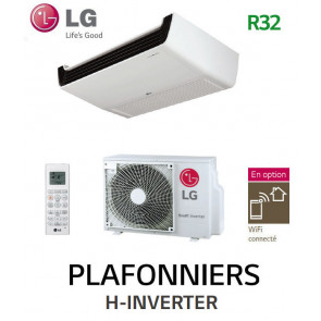 LG PLAFONNIER H-INVERTER UV18FH.N10 - UUB1.U20