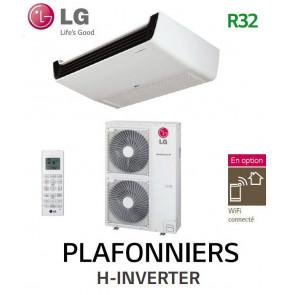 LG PLAFONNIER H-INVERTER UV36FH.N20 - UUD1.U30