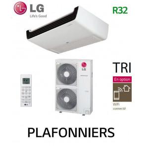 LG PLAFONNIER INVERTER UV36F.N20 - UUD3.U30