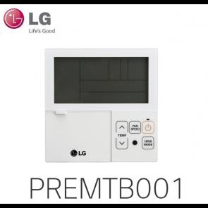 Télécommande filaire LG PREMTB001