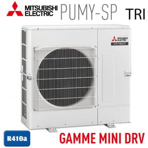 Unité extérieure réversible PUMY-SP112YKM de Mitsubishi