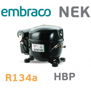 Compresseur Aspera – Embraco NEK6210Z - R134a