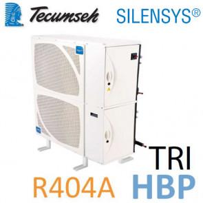Groupe SILENSYS Tecumseh SILAG4553Z-TZ - R452A / R404A / R448A / R449A
