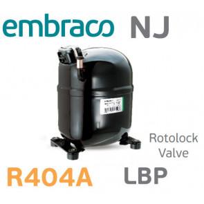 Compresseur Aspera – Embraco NJ2212GK - AVEC VANNE - R404A