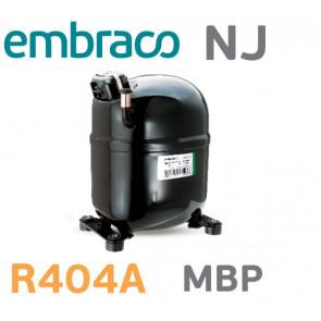 Compresseur Aspera – Embraco NJ9238GK - R404A