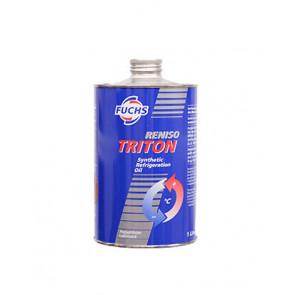 Huiles pour compresseurs frigorifiques RENISO TRITON SEZ 32 de FUCHS