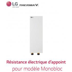 Résistance électrique d'appoint pour Therma V Monobloc HA031M.E1
