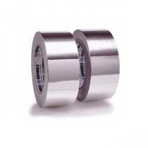 Ruban Adhésif Aluminium 50 Microns X 50m x 50mm