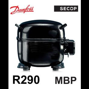 Compresseur SECOP / DANFOSS SC15MNX - R290