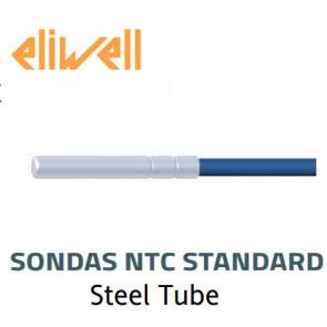 "Sonde NTC standard ""Eliwell"" bleu 1.5 m - SN8SOA1500"