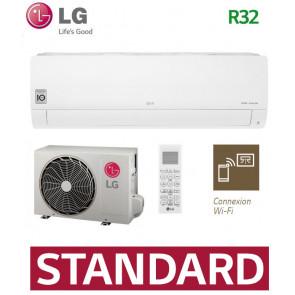 LG STANDARD S18ET
