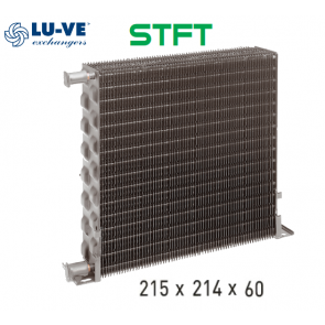 Condenseur STFT 14221 de LU-VE