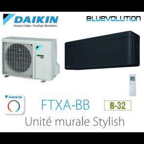 Daikin Stylish FTXA20BB - R-32 - WIFI inclus
