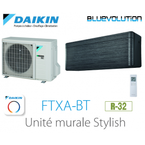 Daikin Stylish FTXA25BT - R-32 - WIFI inclus