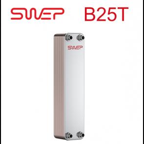 Echangeur à plaques B25THX20 de SWEP
