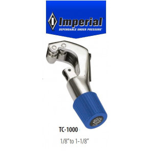 Coupe tube Imperial TC-1000