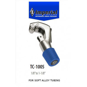 Coupe tube Imperial TC-1005