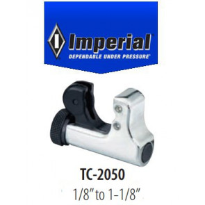 Coupe tube Imperial TC-2050