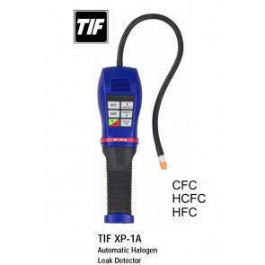 Détecteur de fuite TIF XP-1A