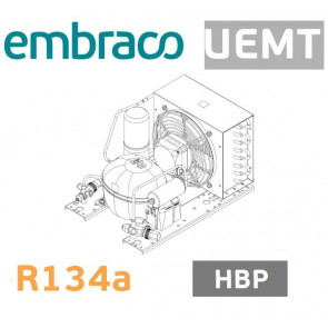 Groupe de condensation Embraco UEMT6160Z