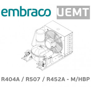 Groupe de condensation Embraco UEMT6165GK