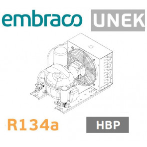 Groupe de condensation Embraco UNEK6214Z