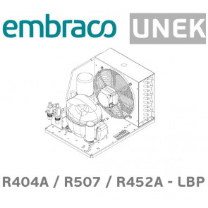 Groupe de condensation Embraco UNEK2134GK