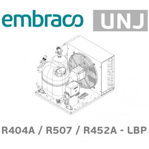 Groupe de condensation Embraco UNJ2212GK