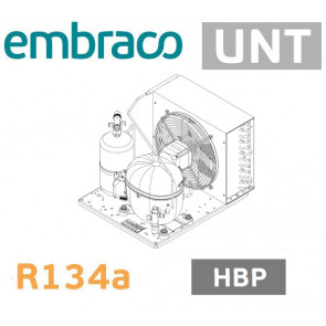 Groupe de condensation Embraco UNT6217Z