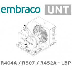 Groupe de condensation Embraco UNT2192GK