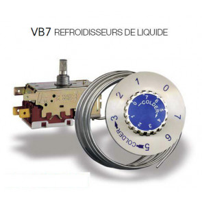 Thermostat  K50-P1118 - Type VB7