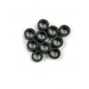 """Kit de 10 joints noirs pour flexible 5/16"""""""