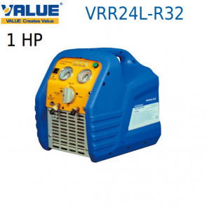 Station de Récupération Portable VRR24L-R32