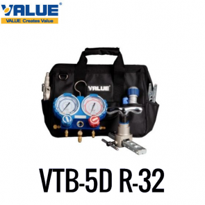 Kit d'outillage VTB-5D R-32