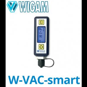Vacuomètre digital W-VAC-SMART de Wigam