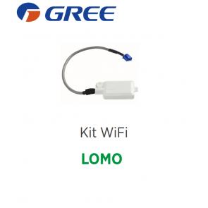GREE Kit WiFi pour split mural Lomo 9 - 24
