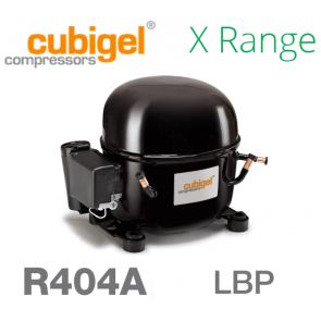 Compresseur Cubigel MX18FBa - R404A - R507